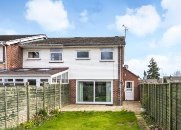 Thumbnail 3 bed end terrace house for sale in Newbury, Berkshire