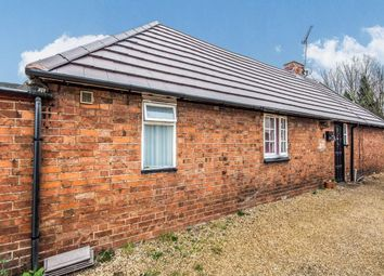 Thumbnail 2 bedroom bungalow for sale in Brinklow Road, Binley, Coventry