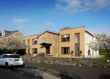 Thumbnail 2 bedroom flat for sale in West Princes Street, Flat C, Helensburgh, Argyll & Bute