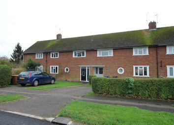 Thumbnail 3 bed terraced house for sale in Wellcroft Road, Welwyn Garden City