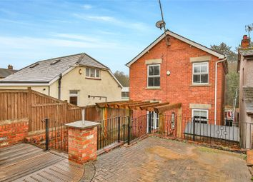 Thumbnail 3 bed detached house for sale in Brierley, Drybrook, Gloucestershire
