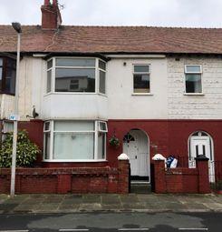 Thumbnail 1 bedroom flat for sale in Flat 2, 5 Brighton Avenue, Blackpool, Lancashire