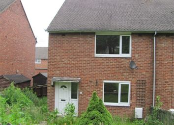 Thumbnail 2 bed end terrace house to rent in Stanhope Gardens, Annfield Plain, Stanley, Durham