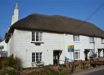 Thumbnail 3 bed semi-detached house to rent in Lower Budleigh, East Budleigh, Budleigh Salterton
