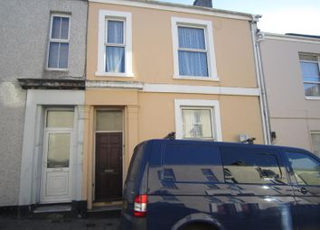 Thumbnail 2 bedroom flat to rent in 18 Clifton Street, Plymouth