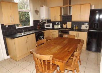 Thumbnail 3 bedroom terraced house for sale in Croston Road, Lostock Hall, Preston