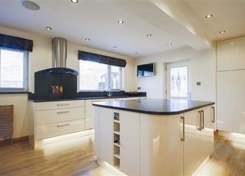 5 bed detached bungalow for sale in Stanhill Road, Stanhill Village, Oswaldtwistle, Lancashire BB5