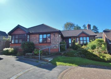 Thumbnail 4 bed detached bungalow for sale in Fuller Close, Wadhurst