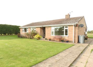 Thumbnail 3 bedroom detached bungalow to rent in Castle Bytham, Grantham