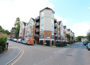 Thumbnail 2 bed flat to rent in Casel Court, Brightwen Grove, Stanmore