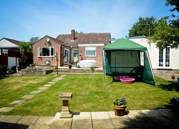 Thumbnail 3 bed detached bungalow for sale in Hollyguest Road, Bristol