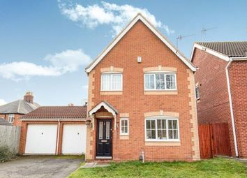 Thumbnail 3 bed detached house for sale in Meadow Brown Road, Bobbersmill, Nottingham, Nottinghamshire