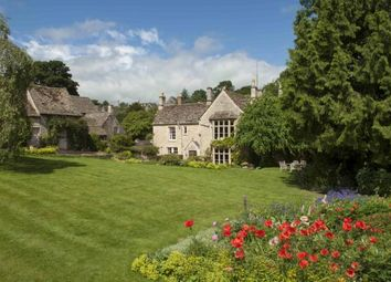 Thumbnail 6 bed detached house for sale in Arlington, Bibury, Cirencester, Gloucestershire