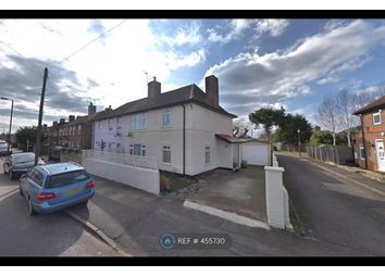 Thumbnail 3 bed semi-detached house to rent in Cannon Hill Lane, London