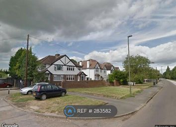 Thumbnail Room to rent in Chertsey Lane, Staines