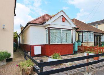 2 bed detached bungalow for sale in Izane Road, Bexleyheath DA6