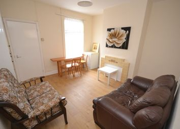 Thumbnail 1 bed terraced house to rent in Student | Humber Road, Beeston