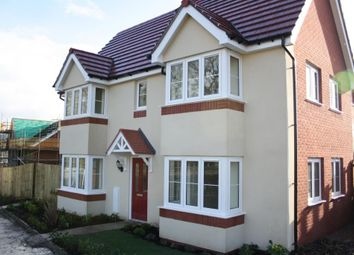 Thumbnail 3 bedroom semi-detached house to rent in Pixie Walk, Ottery St. Mary