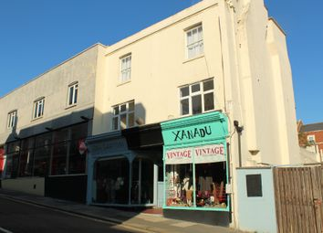 Thumbnail 2 bed flat to rent in Norman Road, St. Leonards-On-Sea