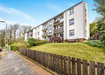 Thumbnail 2 bed flat for sale in Cunninghame Road, Kilbarchan, Johnstone