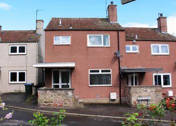 Thumbnail 2 bed semi-detached house for sale in Woolmarket, Alyth
