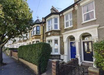 Thumbnail 4 bed terraced house for sale in Priory Avenue, Walthamstow, London