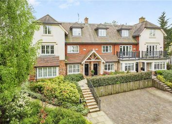 3 bed town house for sale in Forest Road, Tunbridge Wells TN2