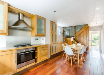 3 bed end terrace house for sale in Goodman Crescent, Telford Park, London SW2