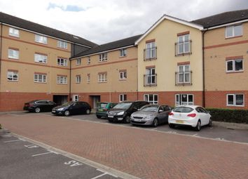 Thumbnail 2 bed flat to rent in Haydon Court, Feltham