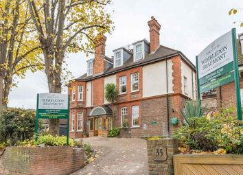 The Wimbledon Beaumont Nursing Home, Arterberry Road, London SW20. 1 bed flat for sale