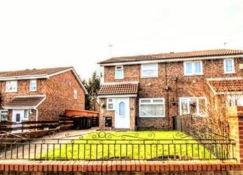 Thumbnail 3 bed semi-detached house for sale in Essex Road, Huyton, Liverpool