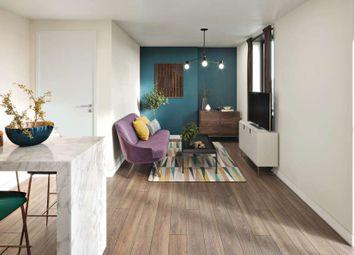 "Thumbnail 1 bedroom flat for sale in ""Plot 85 †"" at Kingston Road, New Malden"
