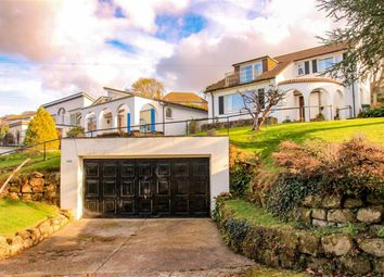 Thumbnail 4 bed detached house for sale in St Helens Park Road, Hastings, East Sussex