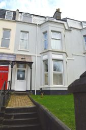 Thumbnail Flat to rent in Rochester Road, Mutley, Plymouth