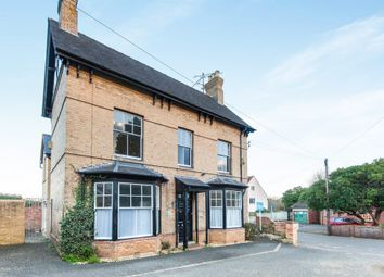 Thumbnail 6 bed detached house for sale in Holway Avenue, Taunton