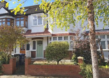 Thumbnail 3 bedroom terraced house for sale in Hale Grove Gardens, Mill Hill