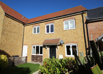3 bed terraced house for sale in The Grange, Primrose Lane, Yeovil, Somerset BA21