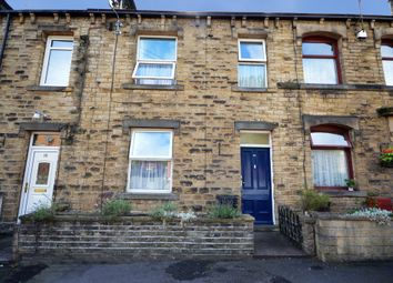 Thumbnail 2 bed terraced house for sale in Hightown Lane, Holmfirth