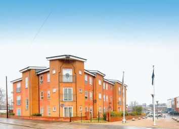 Thumbnail 1 bed flat for sale in 12 Withering Close, Wellington, Telford