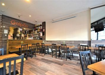 Thumbnail Commercial property to let in Harrow Road, Kensal Green, London