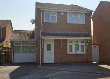 3 bed detached house for sale in Kingfisher View, Stechford, Birmingham B34