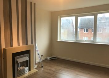 Thumbnail 2 bed flat to rent in Tudor Road, Nuneaton