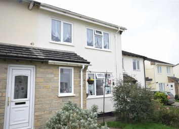 Thumbnail 3 bed end terrace house for sale in Higher Meadows, High Bickington, Umberleigh