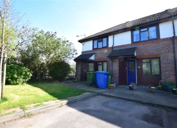 Thumbnail 2 bedroom terraced house for sale in All Saints Rise, Warfield, Berkshire