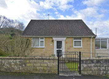 Thumbnail 2 bedroom semi-detached bungalow for sale in 79 Holcombe Close, Bathampton, Bath