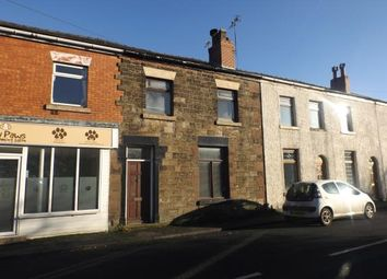 Thumbnail 3 bed terraced house for sale in Preston Road, Coppull, Chorley, Lancashire