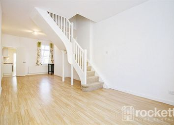 Thumbnail 2 bed terraced house to rent in Webster Street, Newcastle-Under-Lyme