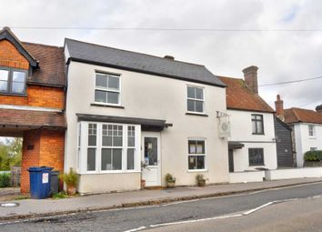 3 bed terraced house for sale in High Street, Lane End HP14