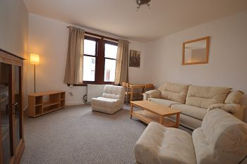 Thumbnail 1 bed flat to rent in Eskview Crescent, Musselburgh Available Now
