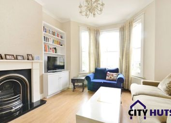 Thumbnail 2 bed flat to rent in Ossian Road, London